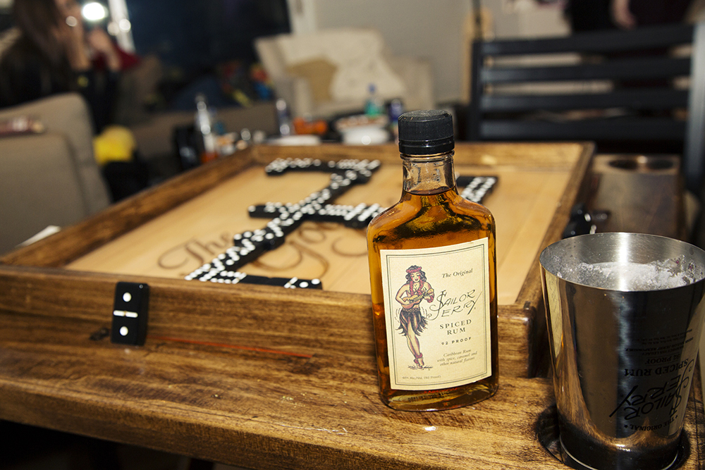 Sailor Jerry X Games 151
