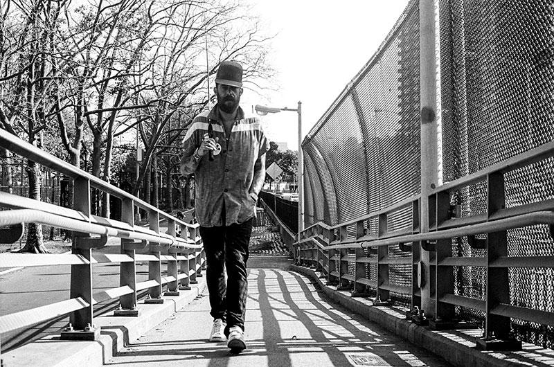 TheGoodLife! x Coal Ambassadors: Curtis Brown