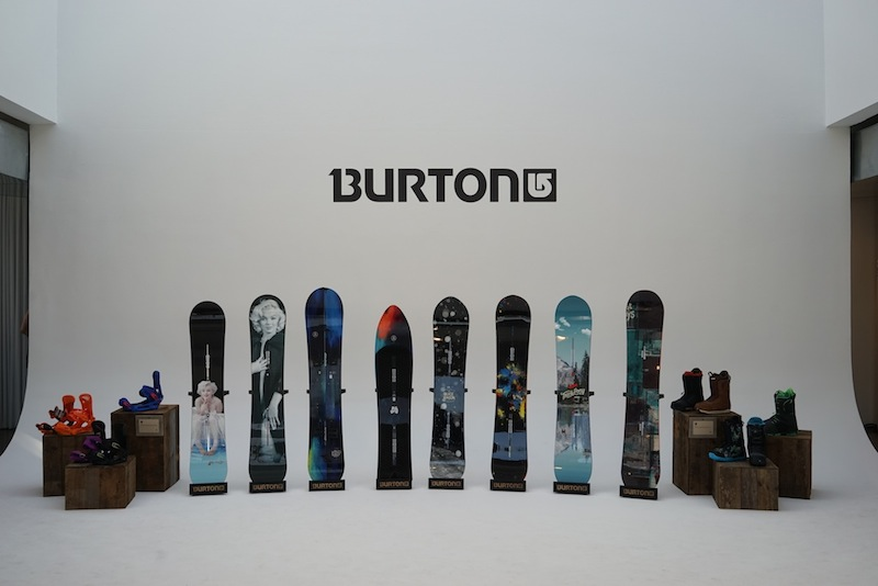 TheGoodLife! x Burton Winter Preview x Summer Kickoff!
