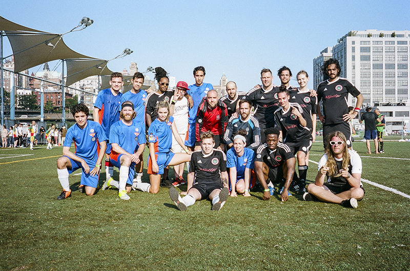TheGoodLife! FC Repeat Final Four Finish at adidas Fanatic Cup 2014
