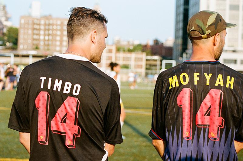 TIMBO&JEFF