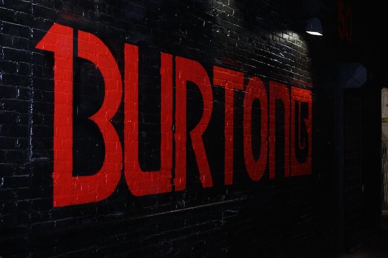 TheGoodLife! x Burton Presents