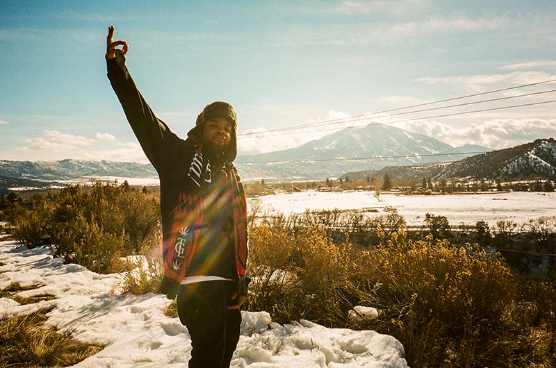 TheGoodLife! Hideout Aspen 2015