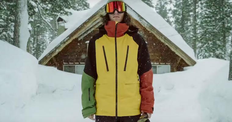 Burton Snowboards MINE 77