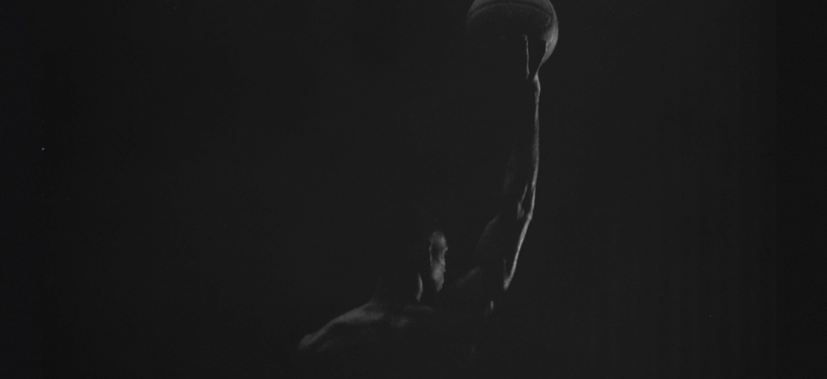 """Cole Barash for adidas Basketball """"NYC"""""""