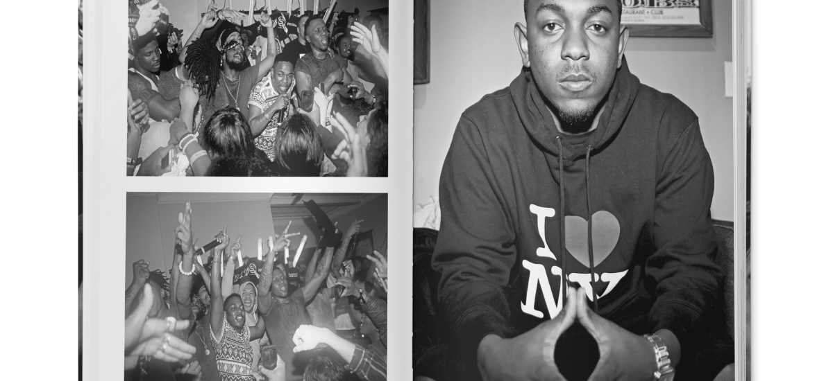 GREAT: Photographs of Hip Hop by Mel D. Cole 2002 – 2019