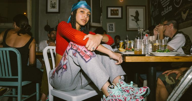 TheGoodLife! Presents: adidas x Arizona Collection Pre-Release Party at Sweet Chick NYC!