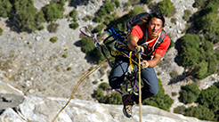 Jimmy Chin