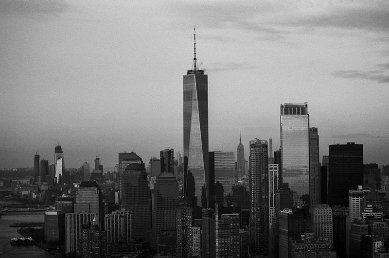 SKY HIGH – NYC