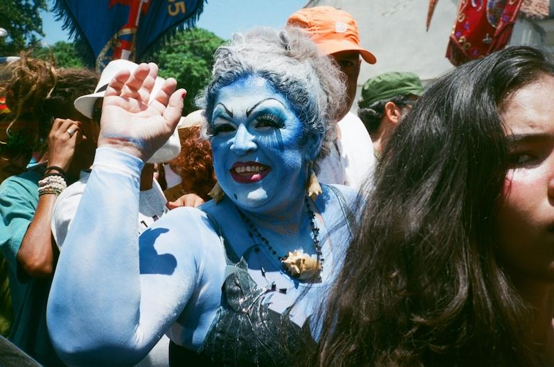 Carnival of Olinda.