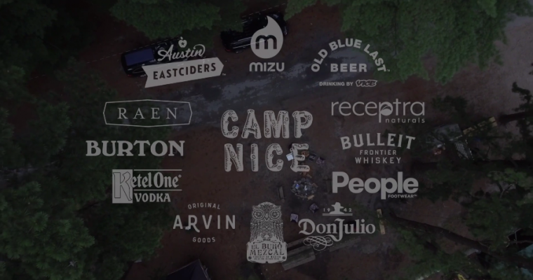 TheGoodLife! Presents: Camp Nice 2018 Video Recap!