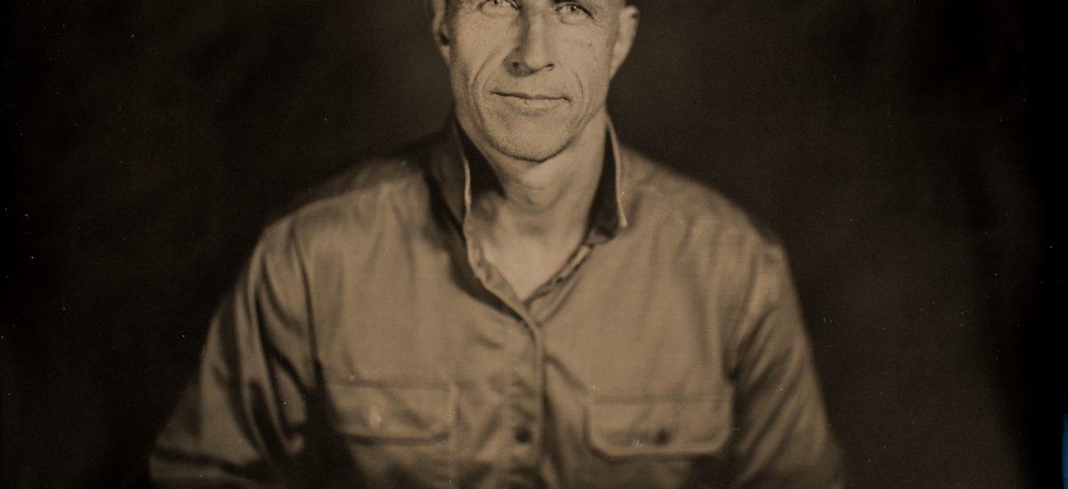 Burton US Open 2020 Tintypes by The LIFERS Project