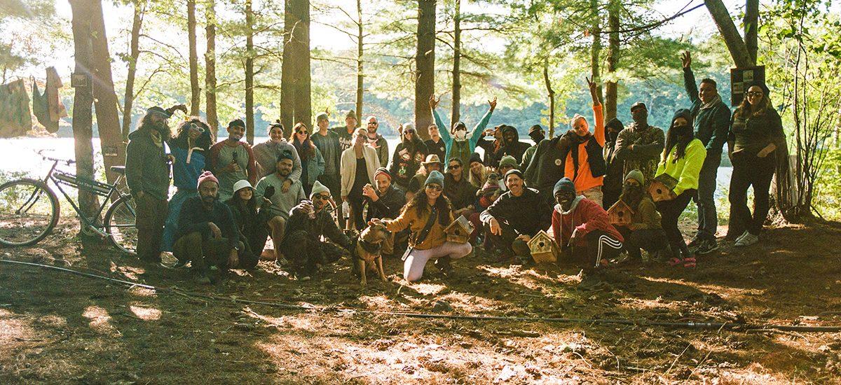 CAMP NICE 2020 PHOTO RE-CAP SPECTACULAR
