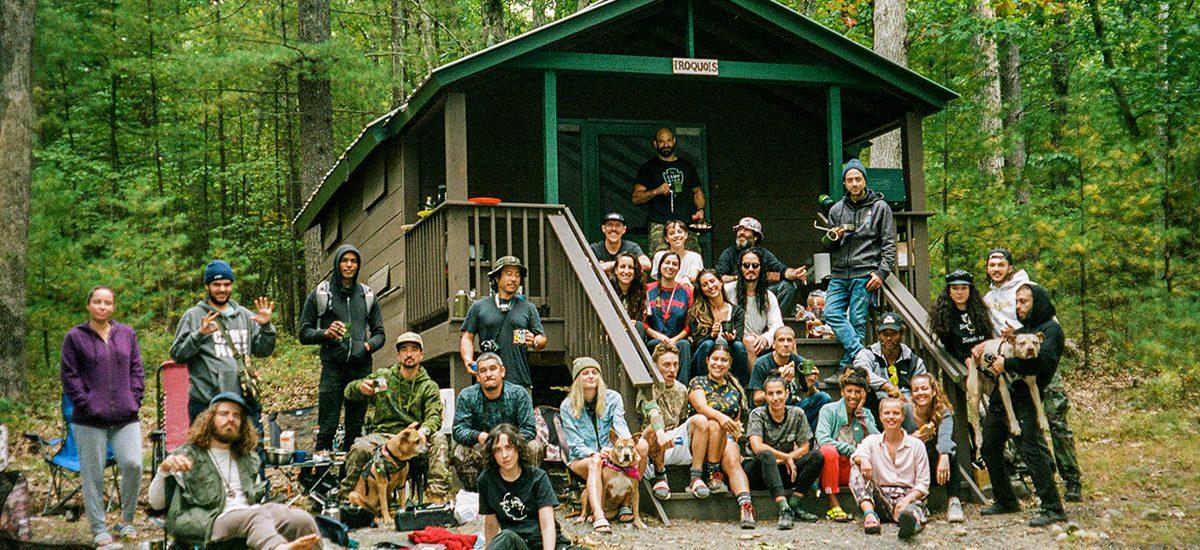 Camp Nice 2020: The Movie!