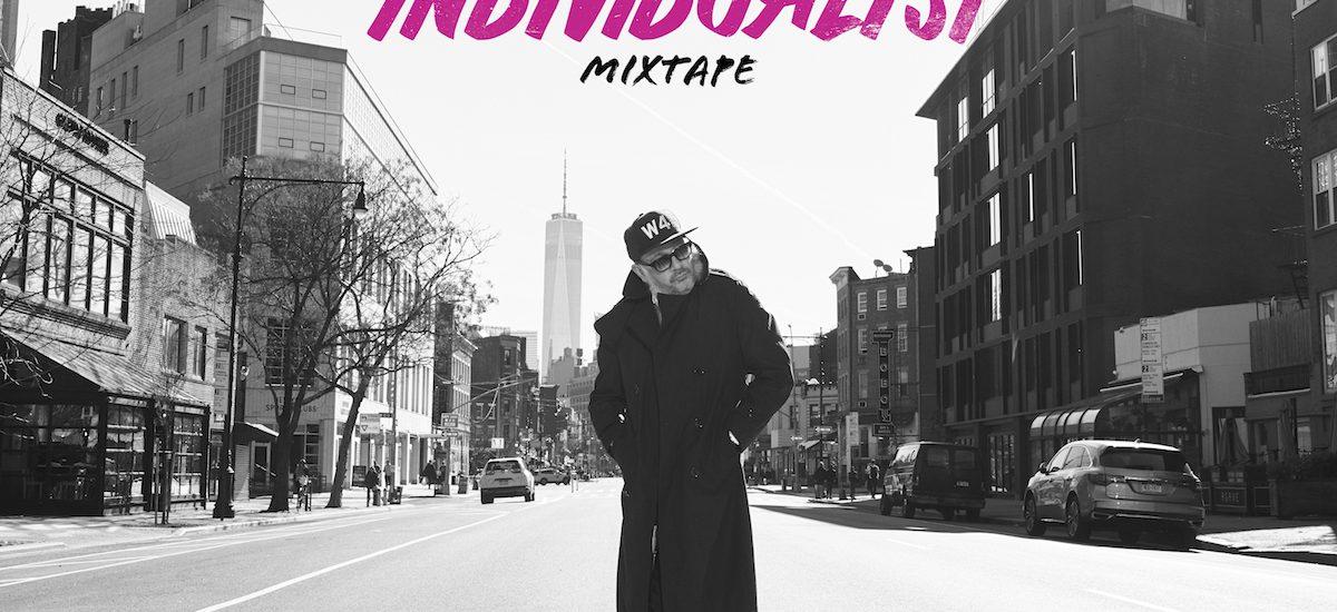 TheGoodLife! Presents: The Individualist Mixtape by DJ Smoke L.E.S.