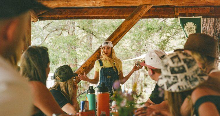 TheGoodLife! + Mountain Time present: Camp Nice Colorado 2021 – The Movie!